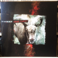 TIAMAT - Judas Christ LP