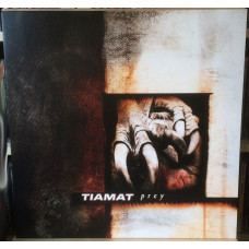 TIAMAT - Prey LP