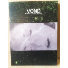 VOND - Green Eyed Demon A5 DigiCD