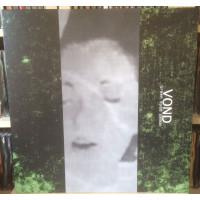 VOND - Green Eyed Demon LP