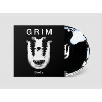 GRIM - Body LP - SOLD OUT!!!