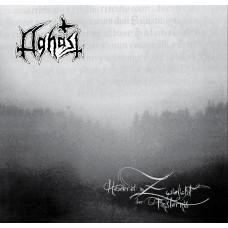 AGHAST - Hexerei Im Zwielicht Der Finsternis LP