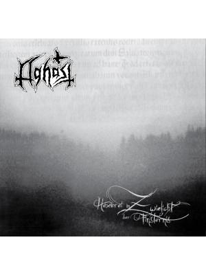 AGHAST - Hexerei Im Zwielicht Der Finsternis CD