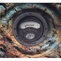 AGHIATRIAS - Ethos CD