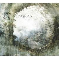 AHNENGRAB - Schattenseiten CD