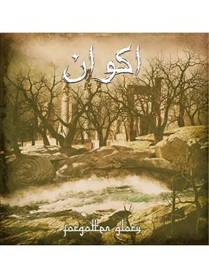 AKVAN - Forgotten Glory CD
