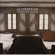 ALLERSEELEN - Stirb und Werde 2LP