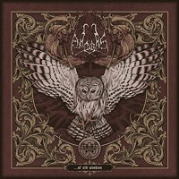 ANDRAS - ...Of Old Wisdom + Legends CD