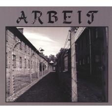 ARBEIT - Zum einem neuen Licht CD