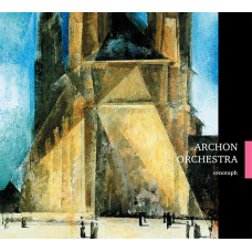 ARCHON ORCHESTRA - Cenotaph CD