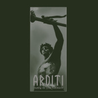 ARDITI - Leading the Iron Resistance LP (green)