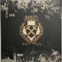 ARDITI - Spirit of Sacrifice LP (black)