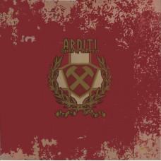 ARDITI - Spirit of Sacrifice LP (red)