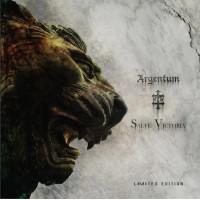 ARGENTUM - Salve Victoria CD