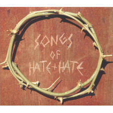 ART ABSCONS + GNOMONCLAST - Songs of Hate + Hate CD