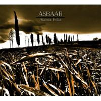 ASBAAR - Aurora Folia CD