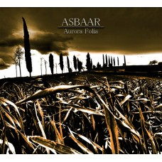 ASBAAR - Aurora Folia CD