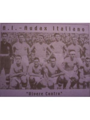 AUDAX ITALIANO - Vivere Contro CDR