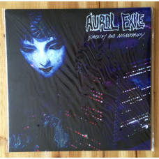 AURAL EXILE - Empathy and Misanthropy LP