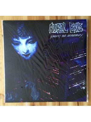AURAL EXILE - Empathy and Misanthropy LP