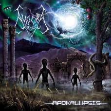 AURORA BOREALIS - Apokalupsis LP (splatter)