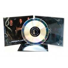 AURORA BOREALIS - Apokalupsis CD