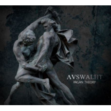 AUSWALHT - Pagan Theory CD
