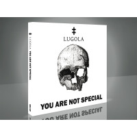 LUGOLA - You Are Not Special CD