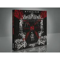 NEOLITHIC NATION - Atavism CD