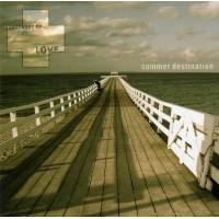 BASTRADS OF LOVE - Summer Destination EP CD