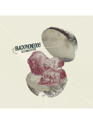 BLACKPHONE666 - Accumulation CD