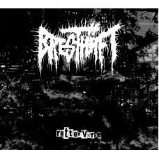 BRESTHAFT - Rottenverse CD