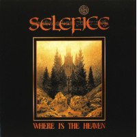 SELEFICE - Where Is The Heaven CD