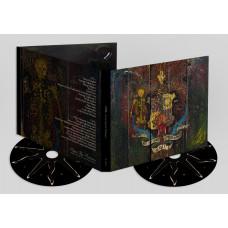 COIL - Love's Secret Domain (30th-anniversary edition) 2CD