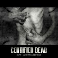 VA - Certified Dead CD