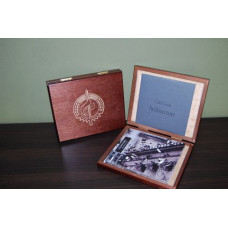 COLD FUSION - Architecture CD Box