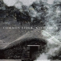 COMMON EIDER, KING EIDER - Égrégore CD