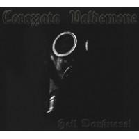 CORAZZATA VALDEMONE - Heil Darkness! CD