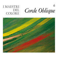CORDE OBLIQUE - I Maestri del Colore CD