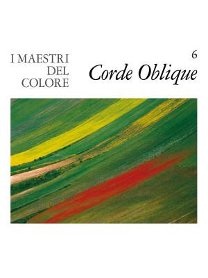 CORDE OBLIQUE - I Maestri del Colore CD
