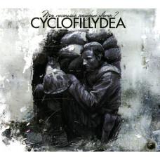 CYCLOFILLYDEA - Ты Помнишь Мелодию Света? / Do You Remember the Melody of Light? CD