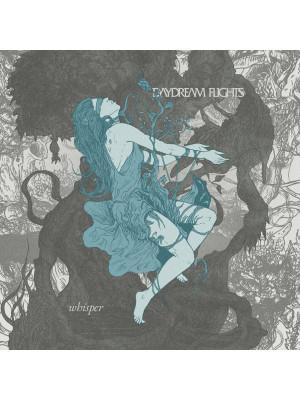 DAYDREAM FLIGHTS - Whisper CD