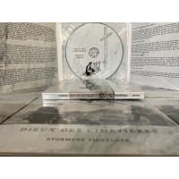 DIEUX DES CIMETIÈRES - European Fire CD