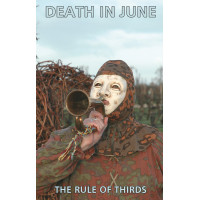 DEATH IN JUNE - The Rule Of Thirds MC