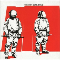 "DJK - The DJK Committee 7""EP"