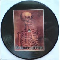 "DKF - Schmerzgrenze 7""EP PIC"
