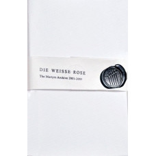 DIE WEISSE ROSE - The Martyrs Archives 2001-2009 2MC BOX