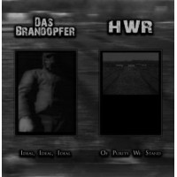 DAS BRANDOPFER / HWR - Ideal CDR