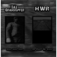 DAS BRANDOPFER / HWR - Ideal CDR