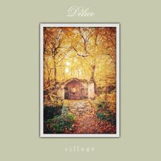 DÉLICE - Sillage LP lim.50